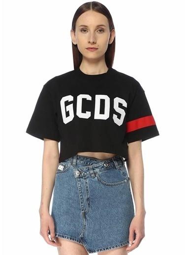 Gcds Tişört Siyah